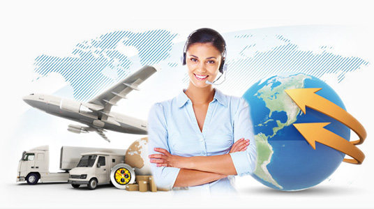 Customs Clearance & Brokerage